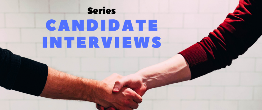 Candidate Interview Series